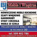 Kuchnie na wymiar - Janusz Tatulinski Brodnica i okolice