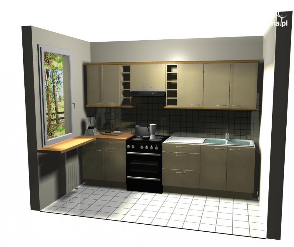 Kuchnie na wymiar nowoczesne, rustykalne, tradycyjne,szafy, zabudowy, • Ofer   -> Kuchnie Rustykalne Bialystok