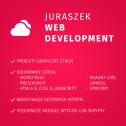Nowoczesne strony www -  Juraszek Patryk Web Development Nysa i okolice