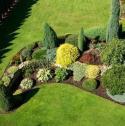 Projektowanie ogrodów 3D - Wioletta Berlińska Piotrków Trybunalski i okolice