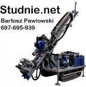 Studniarstwo - Studnie.net Bartosz Pawłowski Poznań i okolice