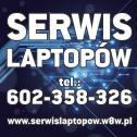 Serwis Laptopów najtaniej - Michał Końskowolski Warszawa i okolice