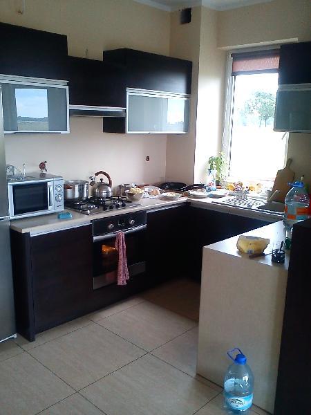 Kuchnia -> Kuchnia Orzech Caravaggio