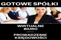 Księgowość, spółki z o.o. - Specjalista Ds. Finansów Kraków i okolice