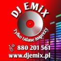 DJ EMiX - Tylko Udane Imprezy Nowy Tomyśl i okolice