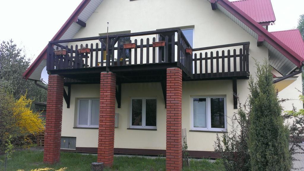 Wykonanie Balkonu Z Drewna Zabierzów Zlecenia Oferiapl