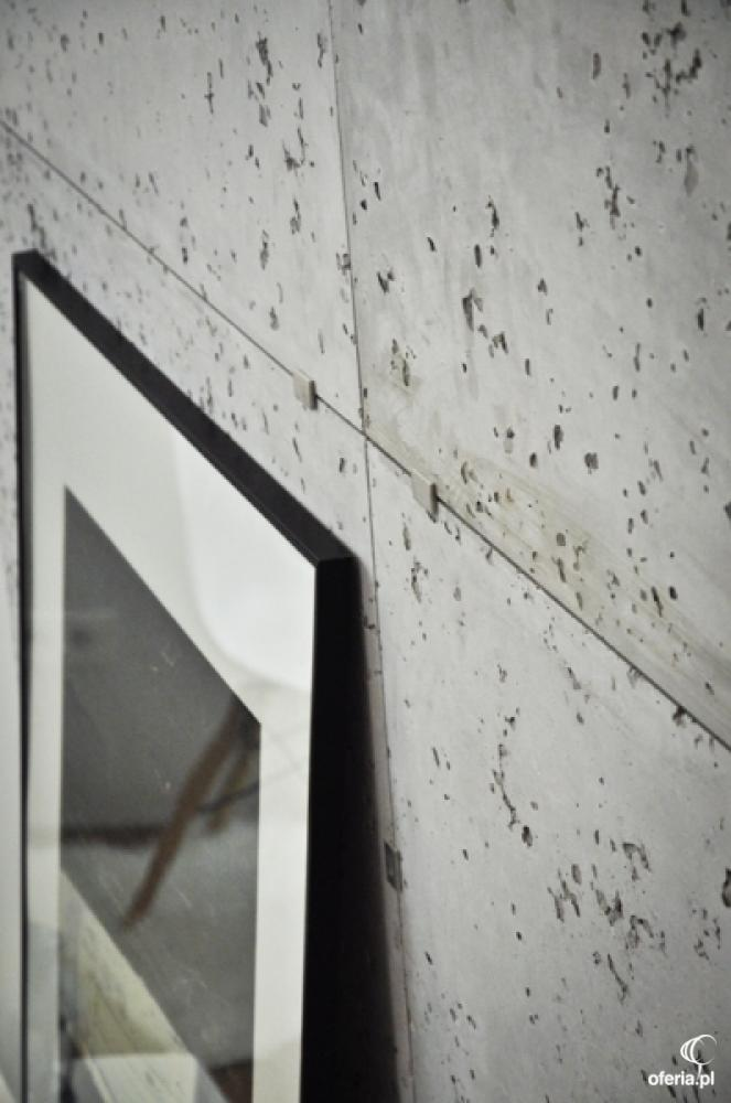 beton architektoniczny na ciany p yty betonowe. Black Bedroom Furniture Sets. Home Design Ideas