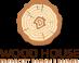 """""""Wood House"""" Producent domów z drewna"""