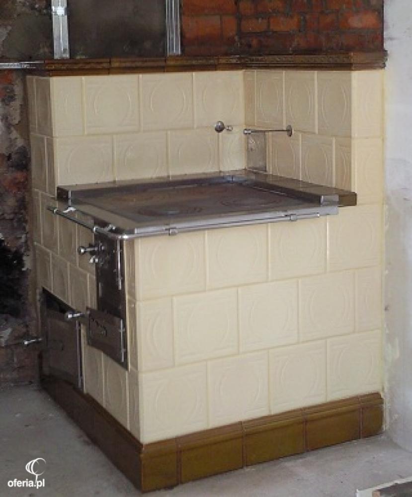 Usługi zduńskie  piece kaflowe, kuchnie kaflowe, kominki   -> Kuchnie Kaflowe Dolnośląskie