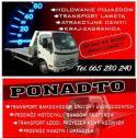 POMOC DROGOWA HOLOWANIE - Auto-Top Warszawa / Marki i okolice