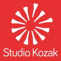 Identyfikacja wizualna - Studio Kozak Kraków i okolice