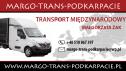 TRANSPORT PL-UE - Margo-Trans-Podkarpacie Małgorzata Żak Jarocin i okolice