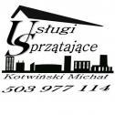 Czystosc i blask - Michal Kotwinski Warszawa i okolice