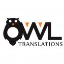 Sowa tłumaczy słowa! - OWL TRANSLATIONS Sosnowiec i okolice