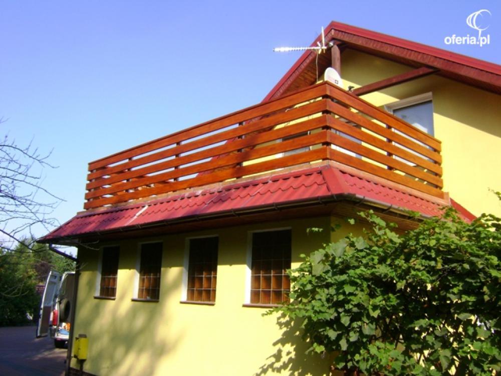 Balustrady drewniane osielsko - Balkon bescherming leroy merlin ...