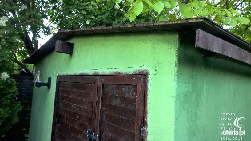Naprawa Dachu Garaż Wolnostojący Murowany Wrocław Zlecenia Oferiapl