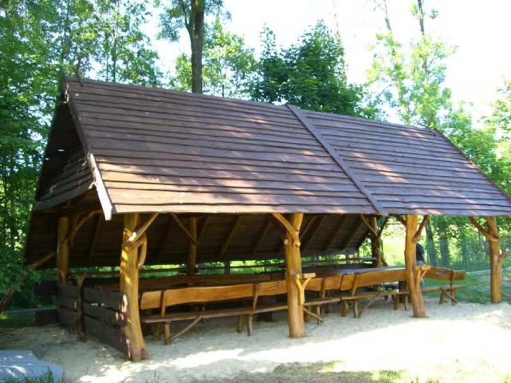 Meble Ogrodowe Drewniane Leroy Merlin : Altany ogrodowe, wiaty, meble, tarasy Rudka • Oferiapl