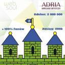 Prowadzenie fanpage: Adria: efekty