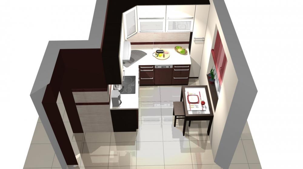 MEBLE KUCHENNE Radom • Oferia pl -> Projekt Kuchni Radom