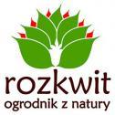 Ogrodnik z Natury - Rozkwit - Projektowanie ogrodów Wrocław i okolice
