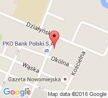 Twój Partner w biznesie. - Biuro Rachunkowe Partner Aneta Gołębiowska - Nowe Miasto Lubawskie