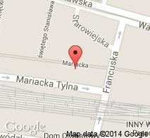 INFRAX - Katowice