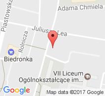 Grupa i - Kraków
