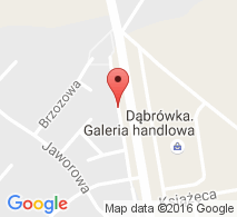 BK Contabile Sp. z o.o. - Dąbrówka