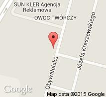 Zmieniamy świat dla Ciebi - Alicja Olech - Warszawa